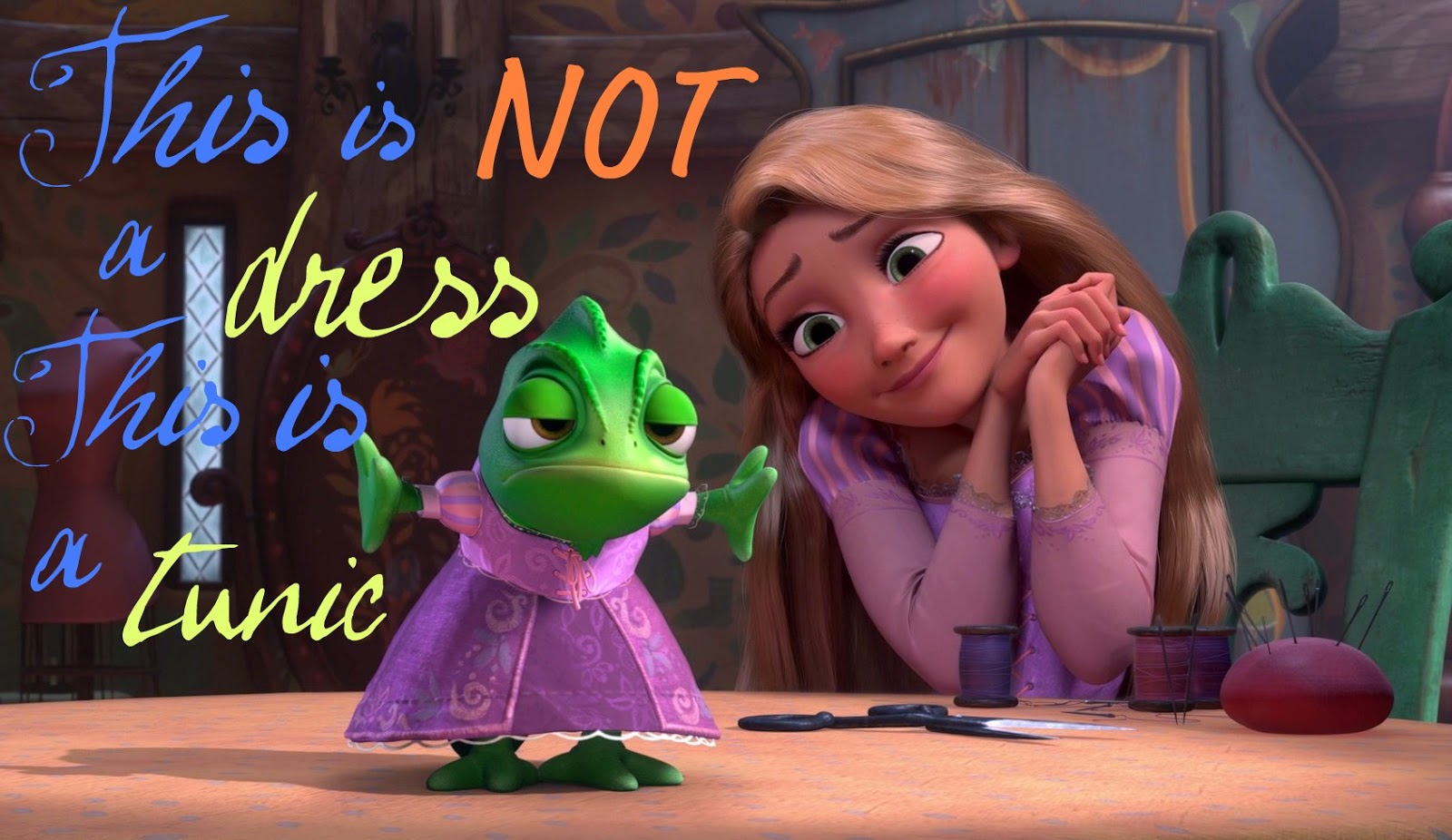 Funny Quotes From Movie Tangled. QuotesGram