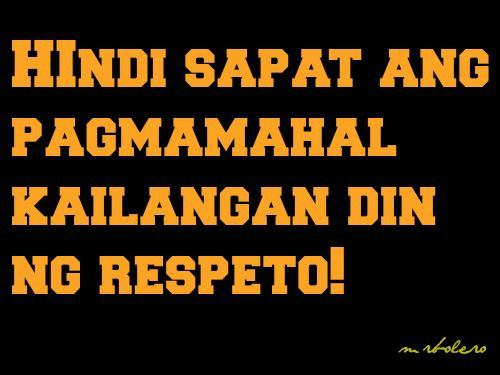 I Love Me Quotes Images: Broken Family Quotes Tagalog. QuotesGram
