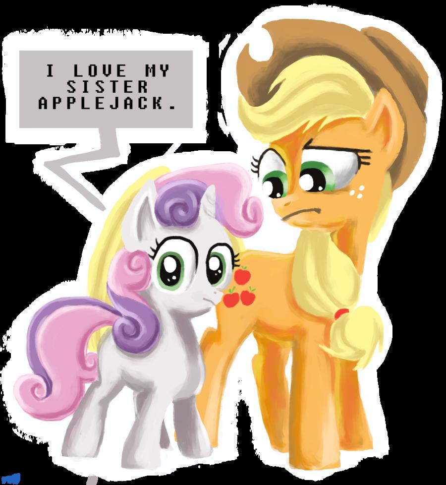 My Little Pony Birthday Quotes: My Little Pony Applejack Quotes. QuotesGram