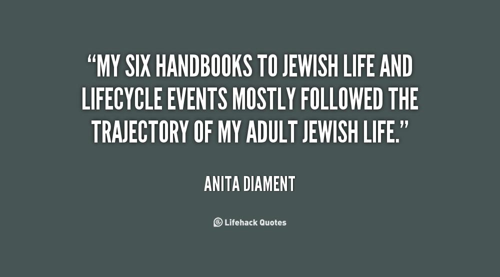 Jewish Community Quotes Quotesgram: Jewish Quotes On Life. QuotesGram