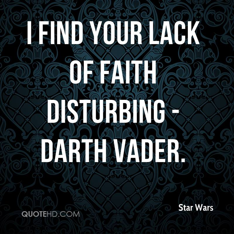 Quote Star Wars: Darth Vader Quotes. QuotesGram