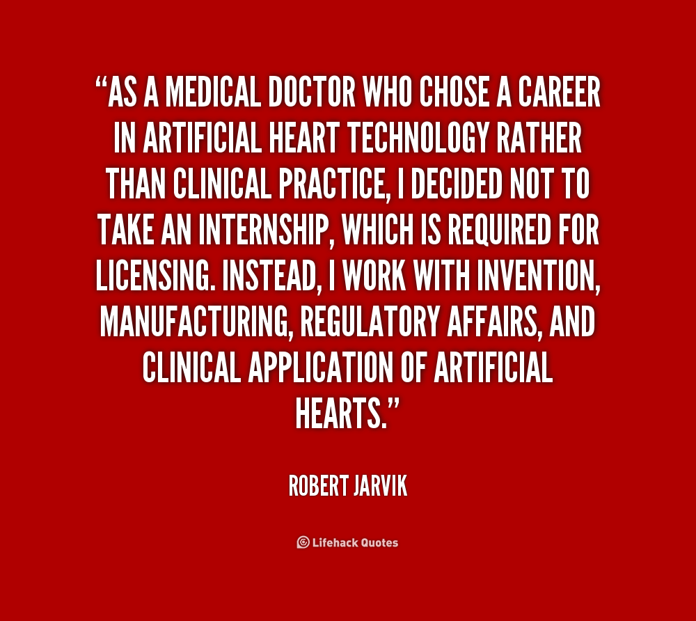 Medical Doctor Quotes. QuotesGram