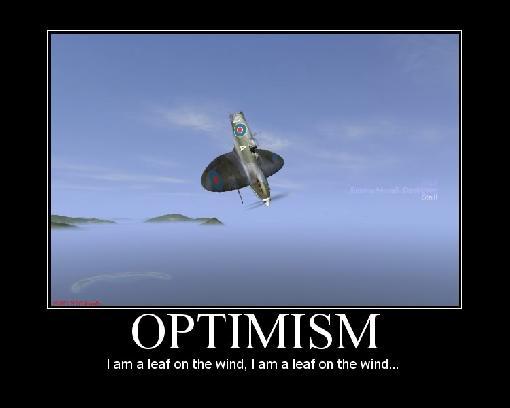 optimism quote with - photo #33