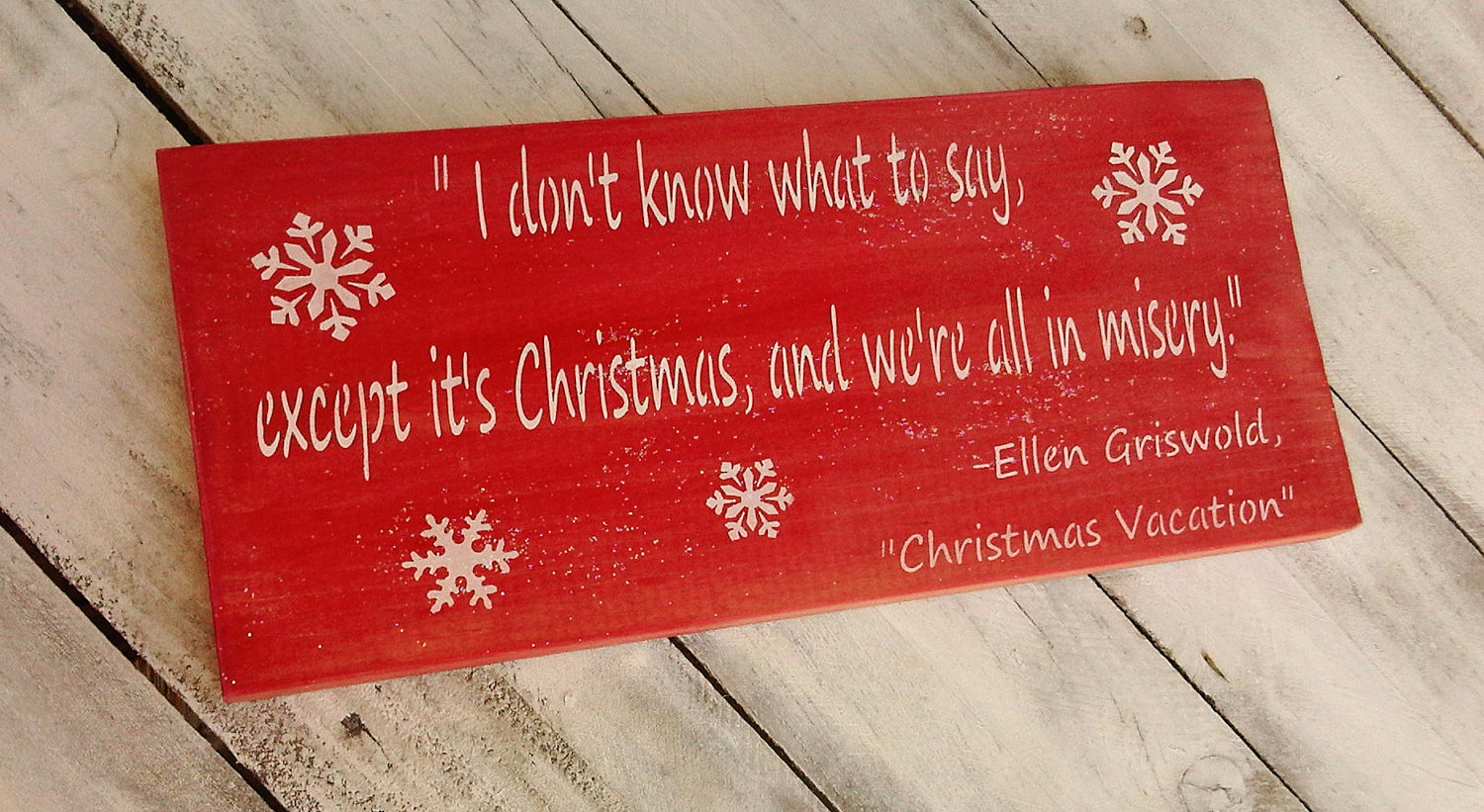 christmas vacation quotes i wouldn't be more surprised