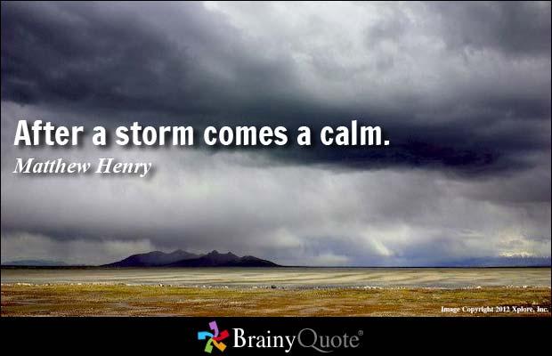 Storm Quotes. QuotesGram