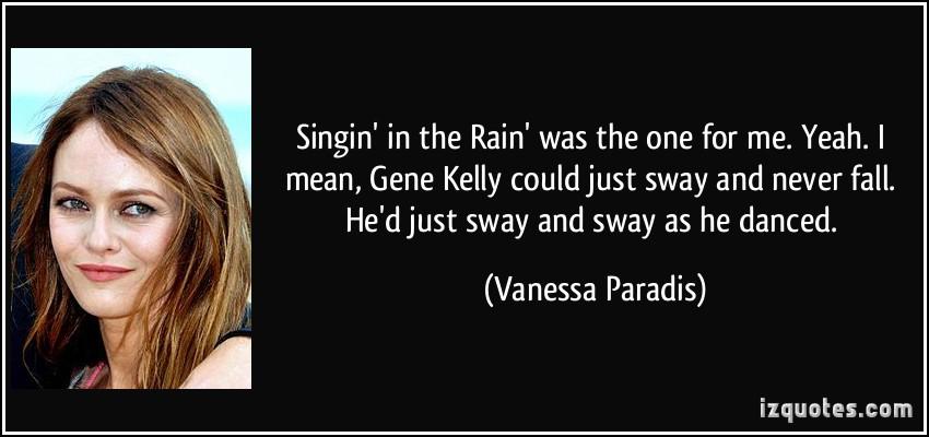 Singin In The Rain Quotes. QuotesGram