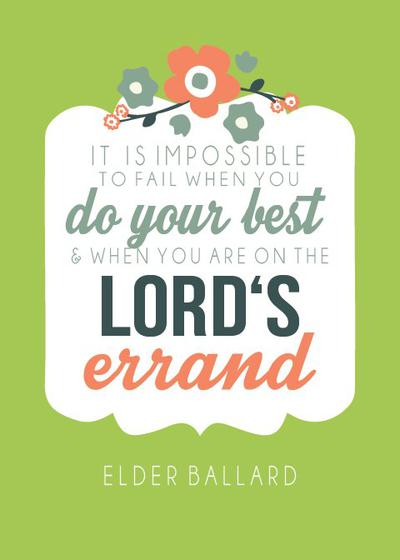 Lds Quotes On Education Quotesgram