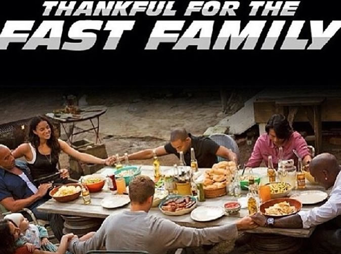 Quotes From Fast And Furious Paul Walker Quotesgram: Fast And Furious Quotes About Family. QuotesGram