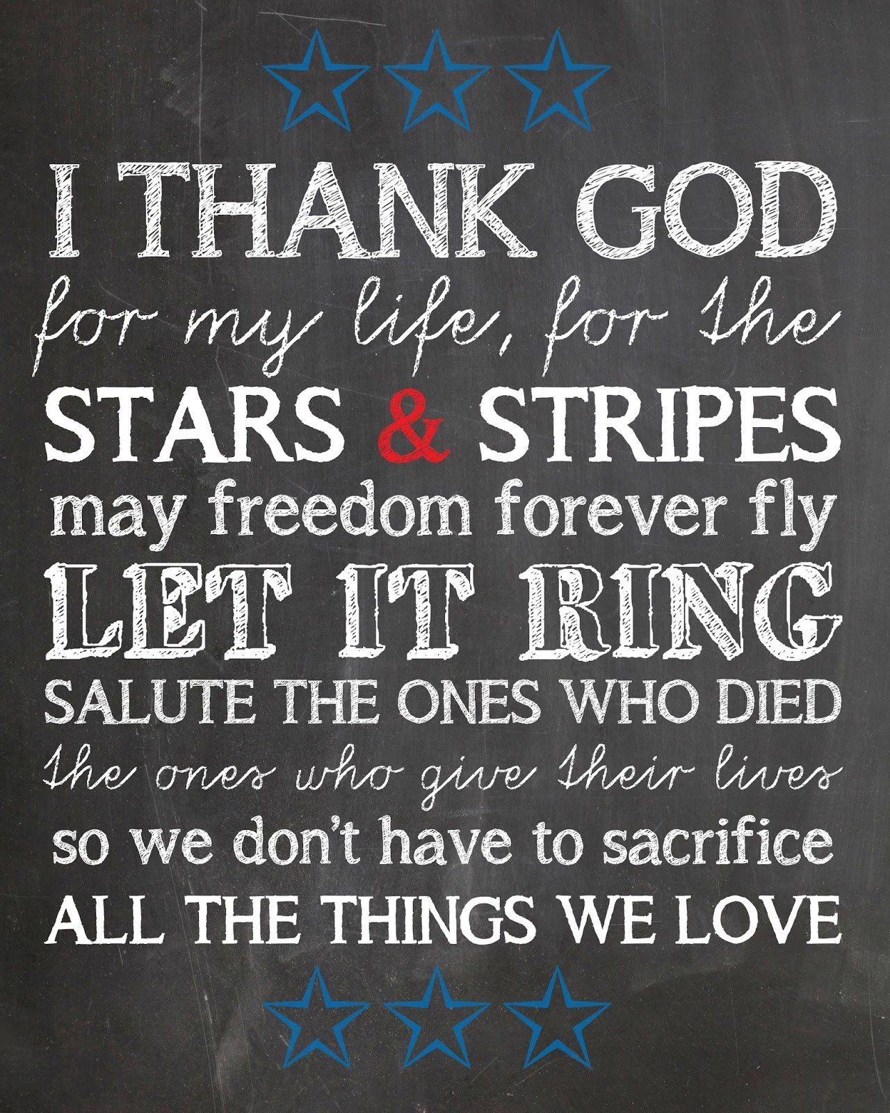 Fourth Of July Inspirational Quotes. QuotesGram