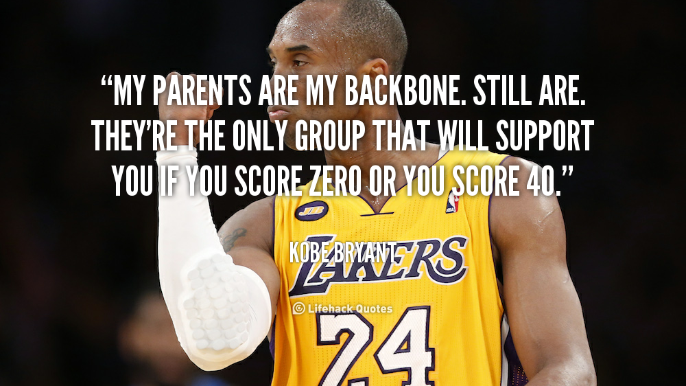 Quotes By Kobe Bryant. QuotesGram