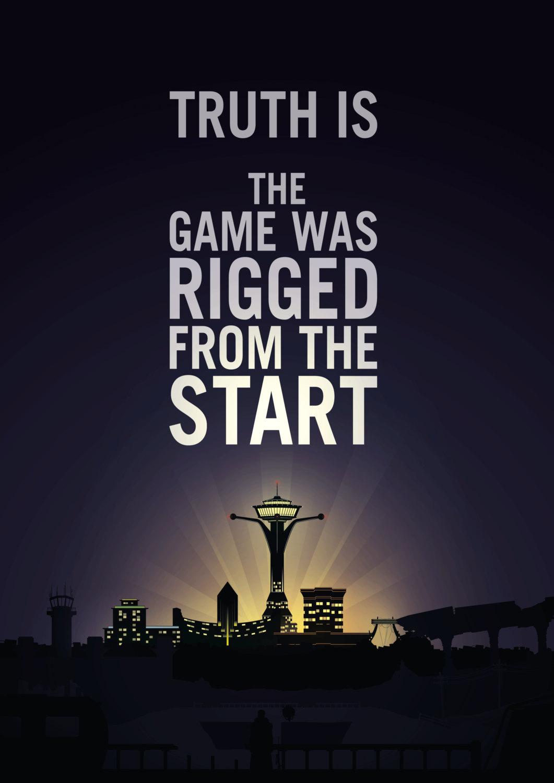 Fallout New Vegas Quotes Quotesgram