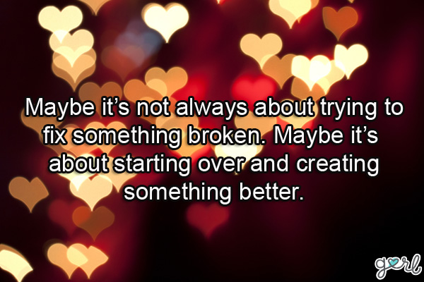 Starting New Relationship Quotes: New Beginnings Quotes About Relationships. QuotesGram