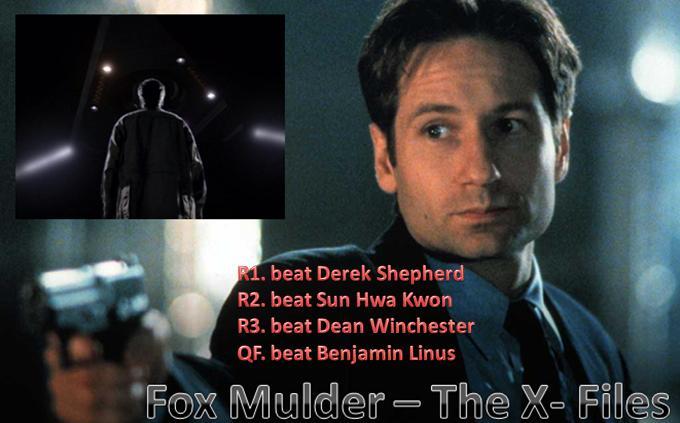 x files fox mulder quotes quotesgram