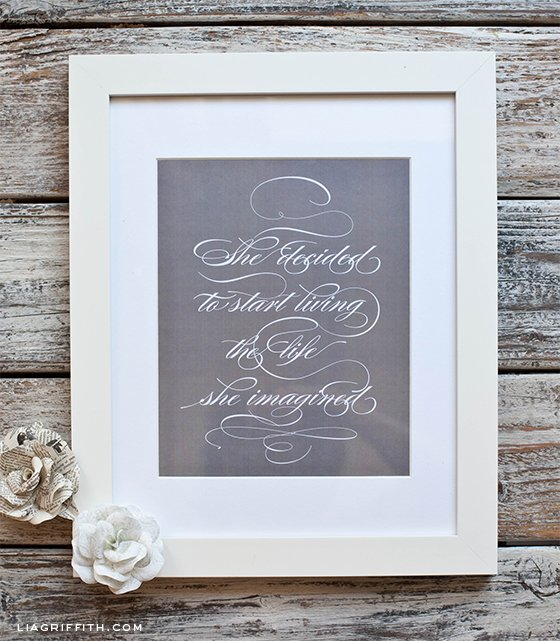Printable Quotes To Frame QuotesGram