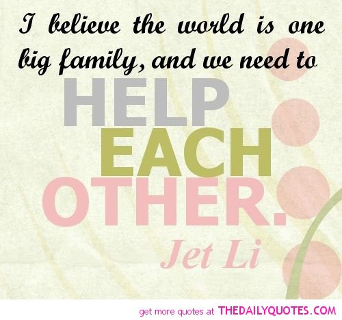Love Each Other When Two Souls: Famous Quotes About Helping Others. QuotesGram