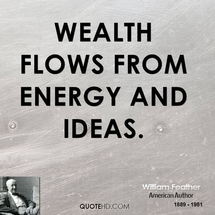 Famous Money Quotes Wealth. QuotesGram