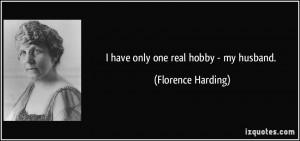 Warren G Harding Famous Quotes