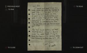 The Last of Us SPOILERS