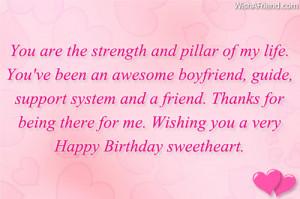 ... candlelight happy birthday boyfriend quotes happy birthday poems for