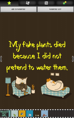 Best Funny Quotes - screenshot
