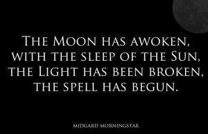 Wiccan Quotes On Magic | Wicca quotes