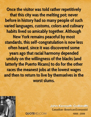 ... unduly on the willingness of the blacks (and latterly the Puerto