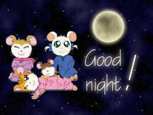 Good Night Quotes With HD Images Free Download