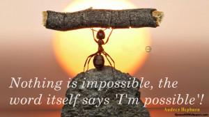 Inspirational Quotes Sunset High...