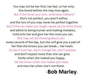 quotes bob marley quotes about women bob marley quotes about women bob ...