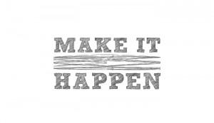 Make…
