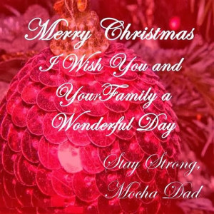 Meaning Christmas Wishes and Quotes