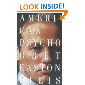 American Psycho Book Quotes Page Numbers ~ American Psycho Book Quotes ...