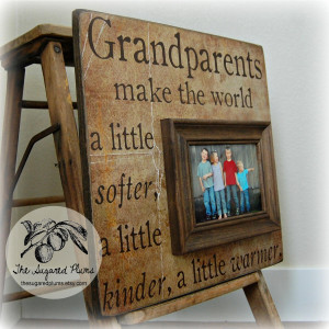 Famous Father's day sayings for grandfather