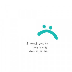 cute, life, miss, people, quotes, sad