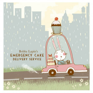 ... Cakes, Emergeni Cakes, Cakes Delivery, Alex O'Loughlin, Illustrations