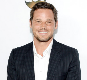 Justin Chambers: 25 Things You Don't Know About Me