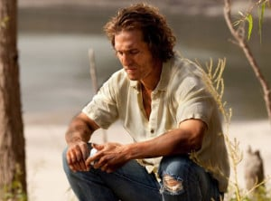 Mud Movie Matthew McConaughey