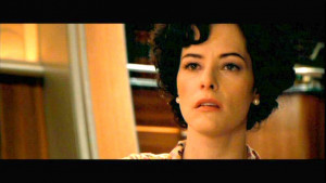 Parker Posey Superman Returns