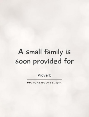 Family Quotes Proverb Quotes
