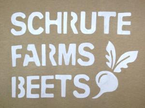 Dwight Schrute DIY T Shirt Ideas