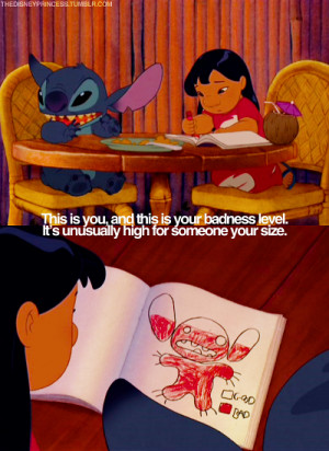 this it s my favorite image of stitch stitch s confession