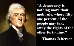 Scramblin' thru... American Government