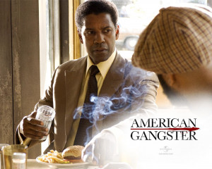 Most Ruthless Movie Gangsters