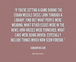 Cuban Missile Crisis Quotes