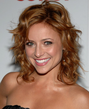 Christine Lakin Pictures