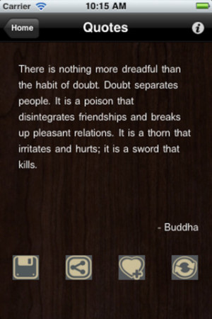 Gautama Buddha Quotes Religion