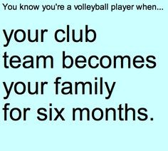 Nike Volleyball Quotes