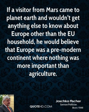 Quotes About Planet Earth