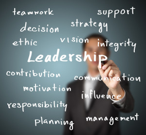 Leadership Gainesville's principal goal is to build a resource of ...
