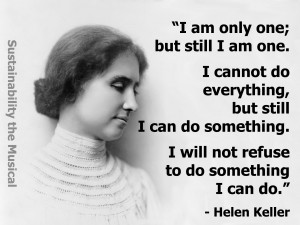 Helen Keller, The Radical: A Great Mind and Inspiration for all ...